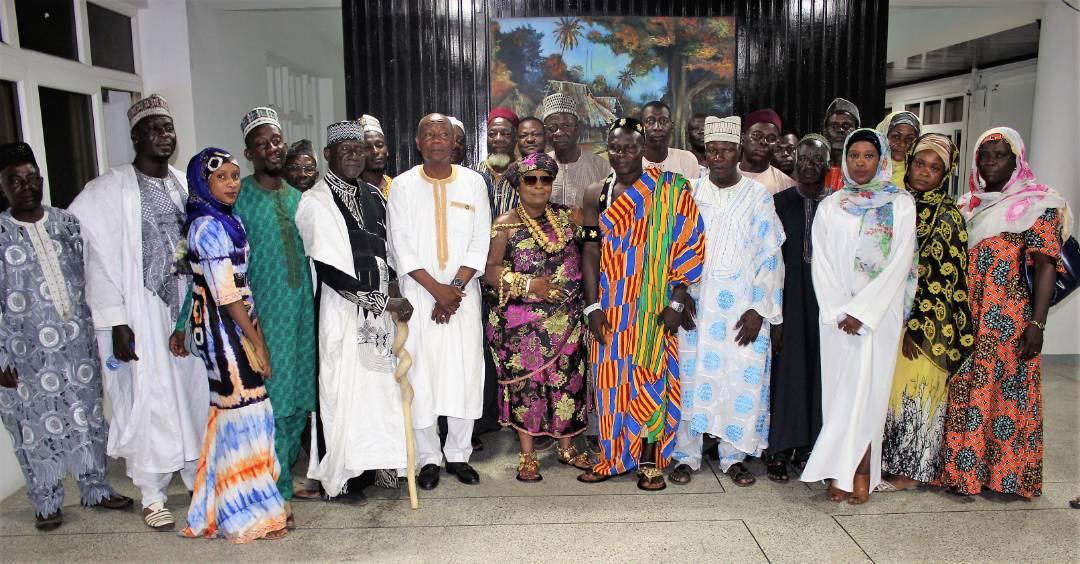Zongo ministry to transform 'Sakawa' youth