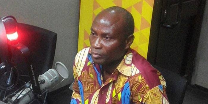 Ex Hearts Of Oak Physical Trainer W.O Tandoh Appointed Deputy Coach Of Aduana Stars
