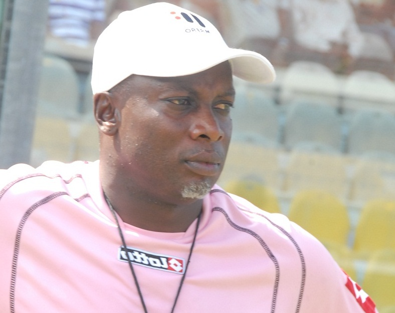 Inter Allies to announce Yaw Preko as Kenichi's assistant