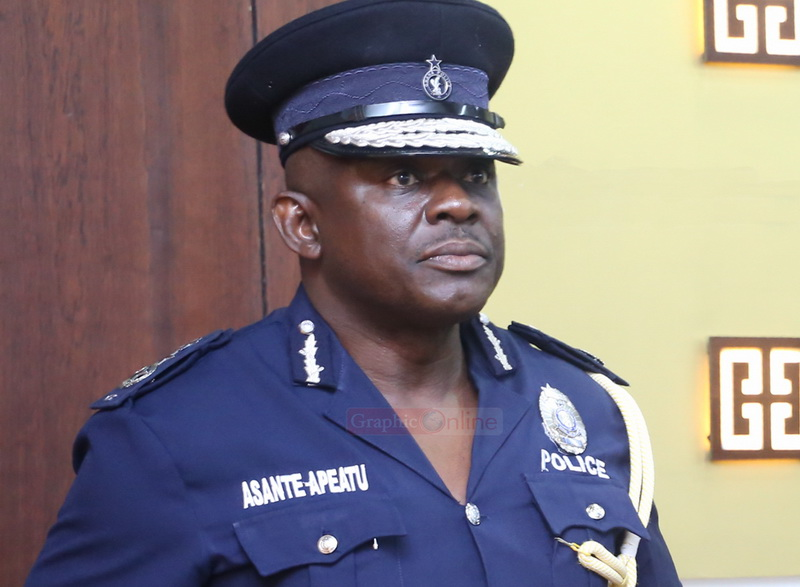 Exams leakage hits police service