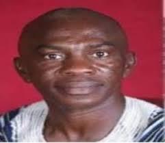 Andrews Solomon has blasted Mahama 'buttom'-Balado Manu