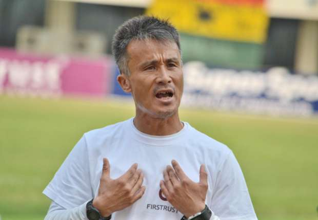 I'm wiser and more matured now – Yatsuhashi