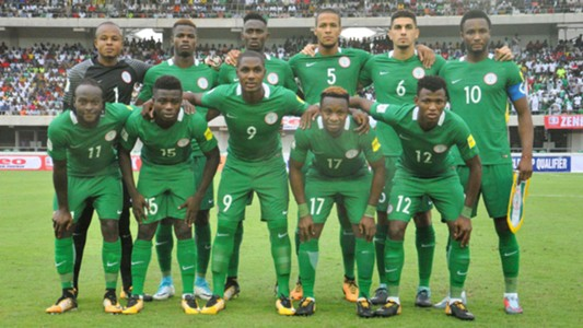 FIFA Deduct Nigeria's World Cup Qualifier Points Over Ineligible Player