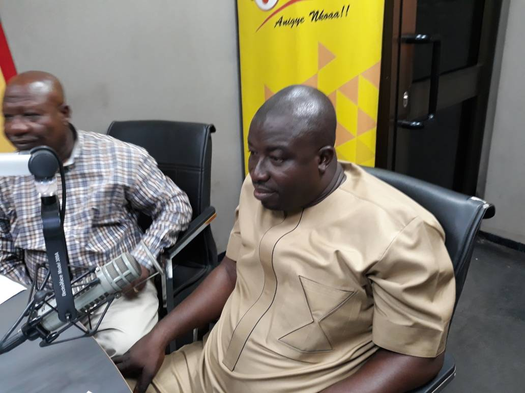 NPP will win 2020 elections with whomever as the EC boss-Deputy Director