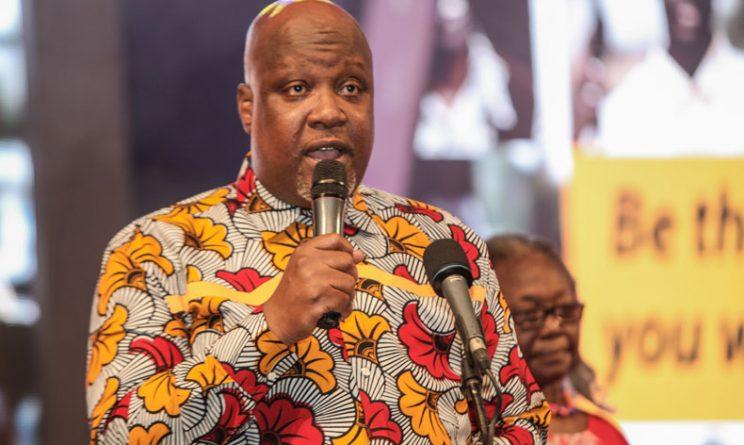Amaliba should stop his nonsense – Sefa Kayi