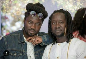We will Win 3 categories In next year's VGMA awards – Wutah