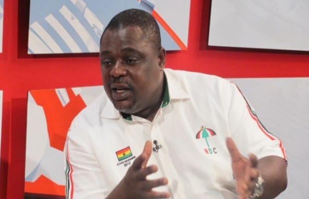 NPP hooligans fondled judge's breast in open court-Koku Anyidoho