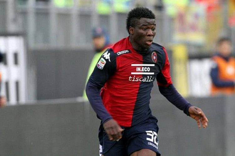 Bologna values red-hot midfielder Godfred Donsah at €10m