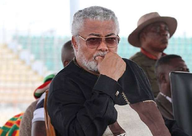 I won't attend Rawlings' funeral – Hilla Limann's daughter