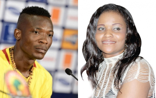 John Paintsil Reveals: I Never Stabbed My Wife