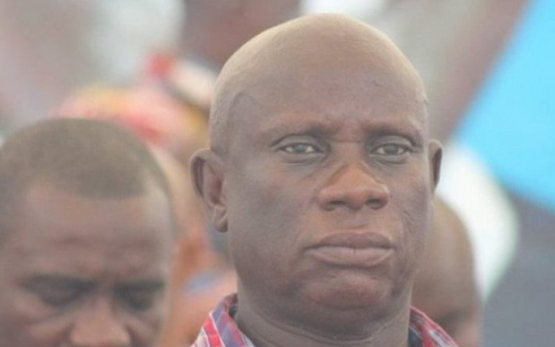Akoto Ampaw for SP: stop the ugly noise-Obri Boahen