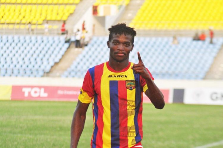 Ashaiman can produce great players for Hearts- Richard Zuma