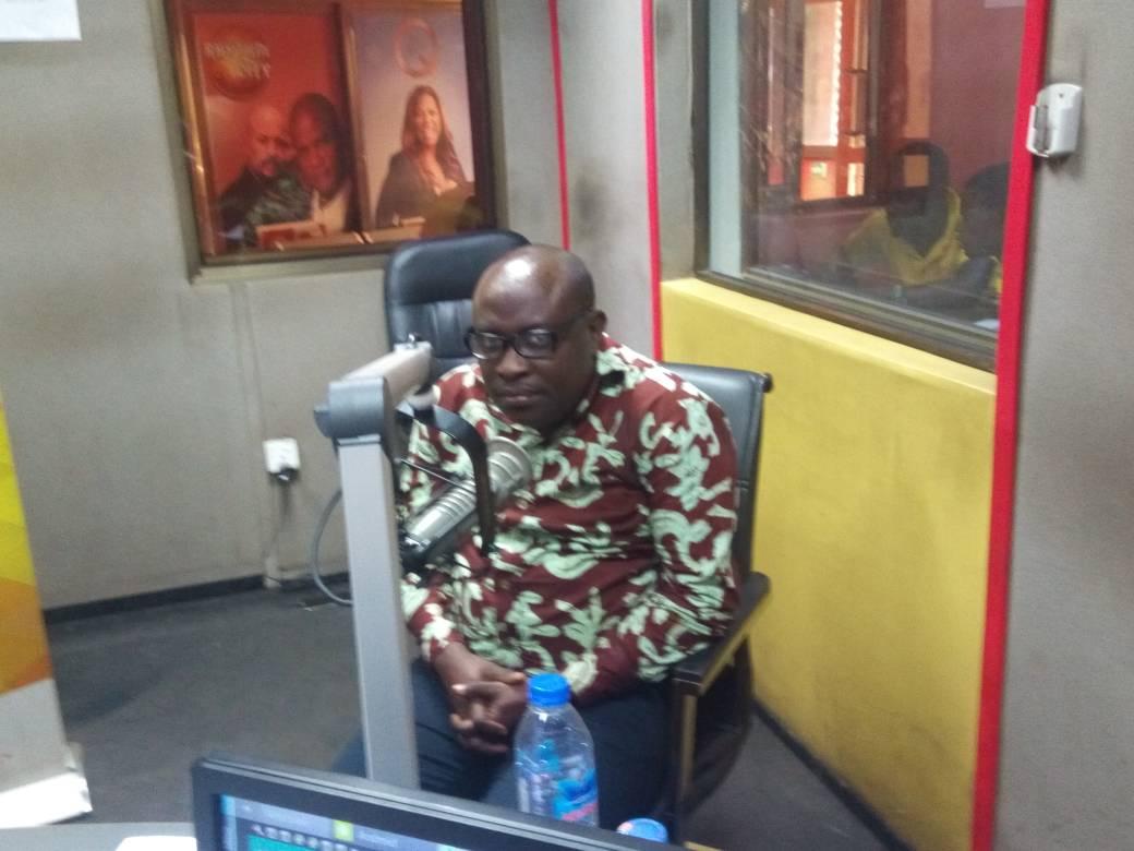 NHIA cannot renew simple cards under NPP –Kweku Boahen