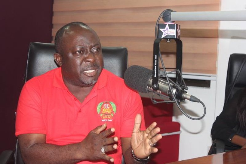 NPP's galamsey fight turns fight against Ghanaian miners-Baba Jamal
