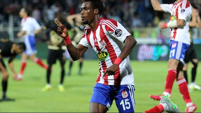 Ghana defender John Boye makes injury return in Sivasspor' 1-0 defeat to Malatyaspor.