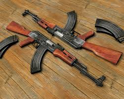 2.1 million unregistered guns in the system-Small Arms Commission