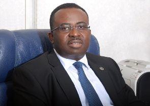 Deputy BoG governor bows out