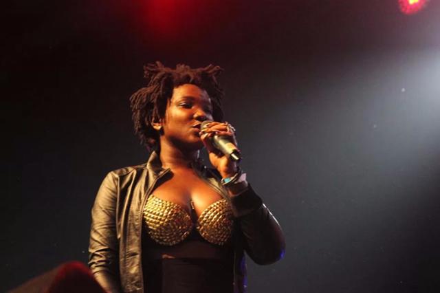 Ebony Has More Hit Songs Than Shatta Wale- Bullet