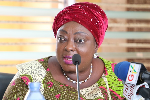 We're ready to host CAF Total Women Africa Cup of Nations — Hon. Freda Akosua Prempeh