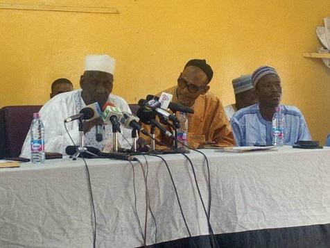 Fulanis want president Akufo-Addo's intervention