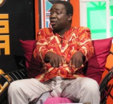 Mahama is the most resourceful in NDC- Gyamfi Asamoah