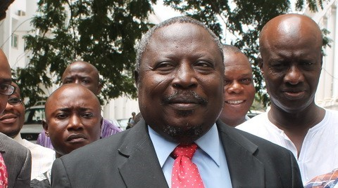 Martin Amidu to face Parliament on February 13