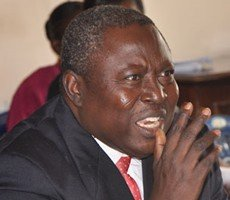 Martin Amidu gets Special Prosecutor job