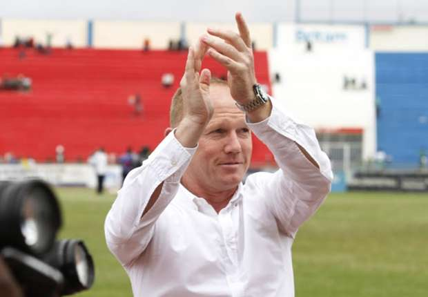 Frank Nuttal thrilled with Hearts of Oak's victory over Kotoko