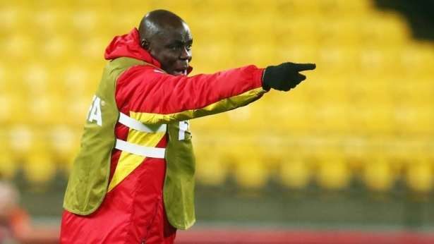 GFA appoints Sellas Tetteh as Black Queens coach