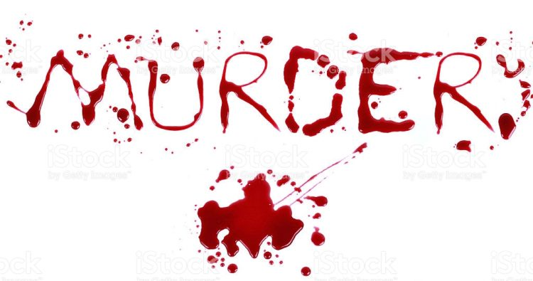 Farmer on the run after murdering friend