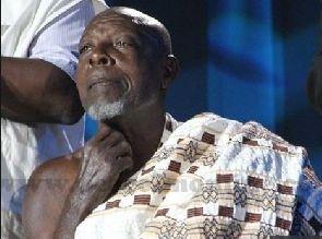 Another blow! Veteran actor Super OD is dead