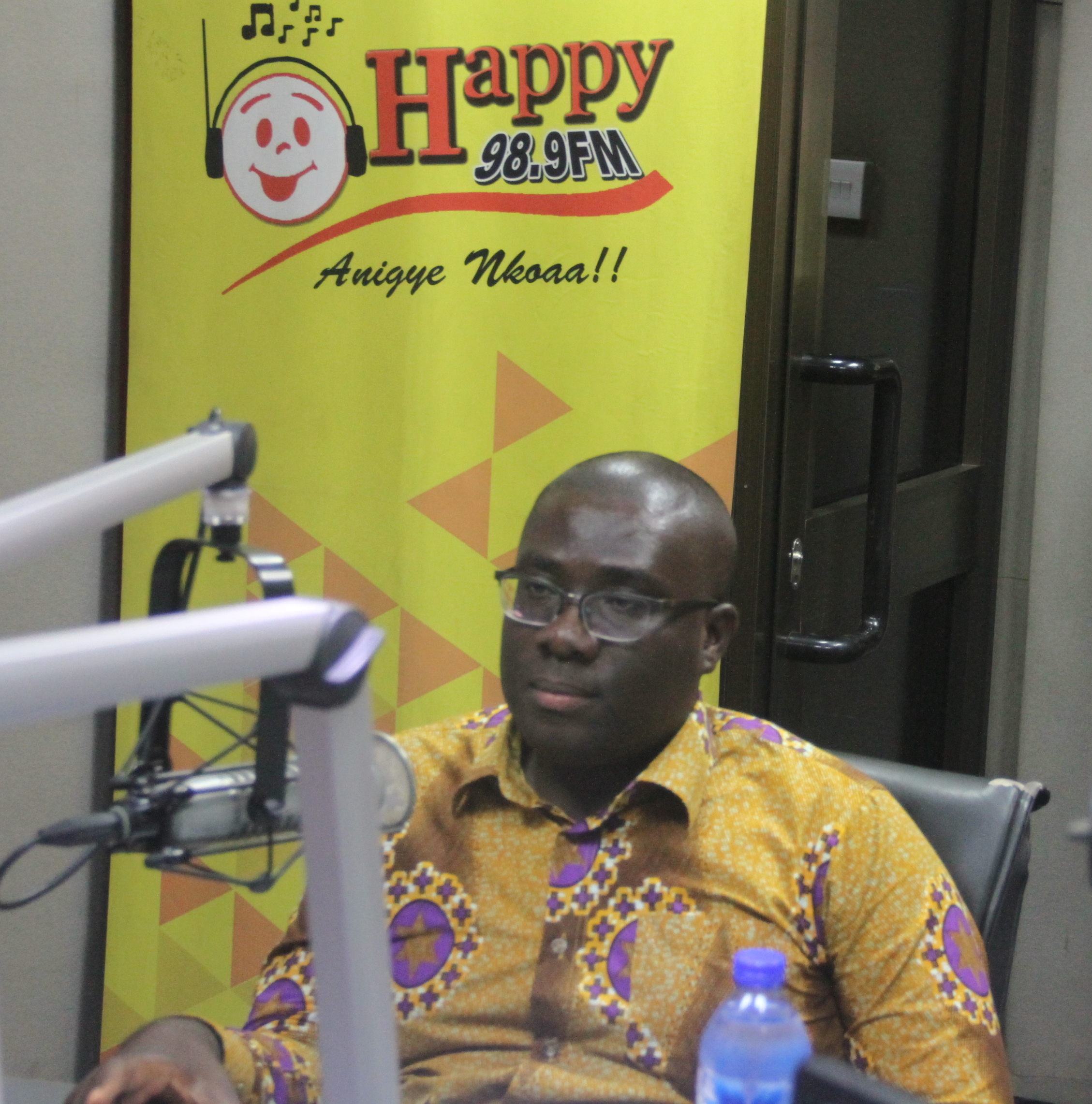 NPP Has Babies with Brains – Sammy Awuku