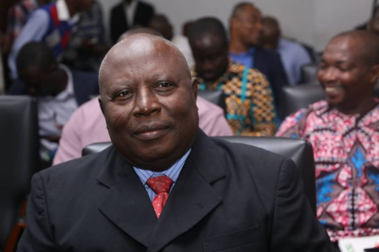 I've nothing to lose – Martin Amidu