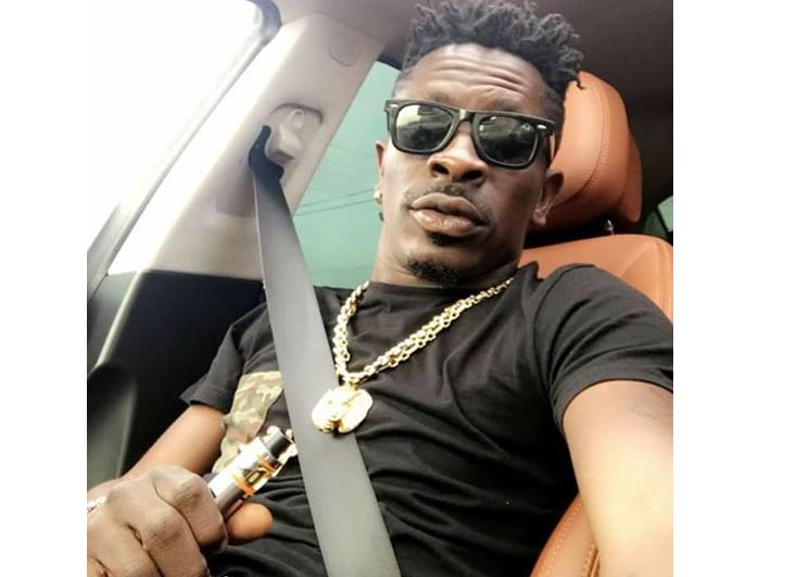 Shatta Wale speaks after 2018 VGMA Dancehall artiste of the Year loss