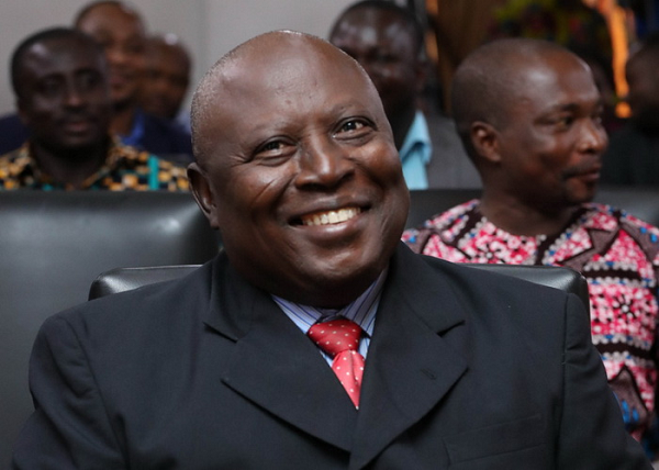 I rejected an offer to be a Supreme Court judge – Martin Amidu