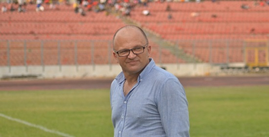 I will be surprised if Kotoko fails to qualify - Zdravko