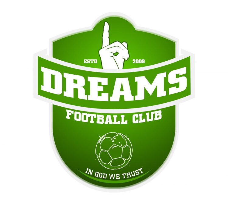 Dreams FC shows support for Aduana Stars, Asante Kotoko Africa campaign