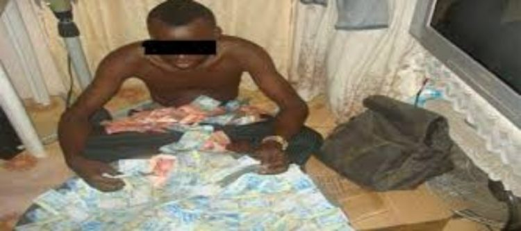 'Sakawa man' confesses how he got 500 SHS girls into prostitution