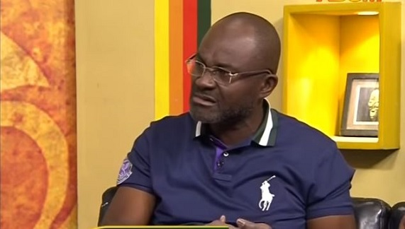 SSNIT is a bogus institution – Kennedy Agyapong