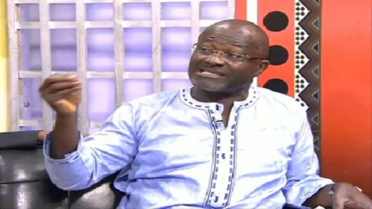 Kennedy Agyapong calls Agric Minister a liar