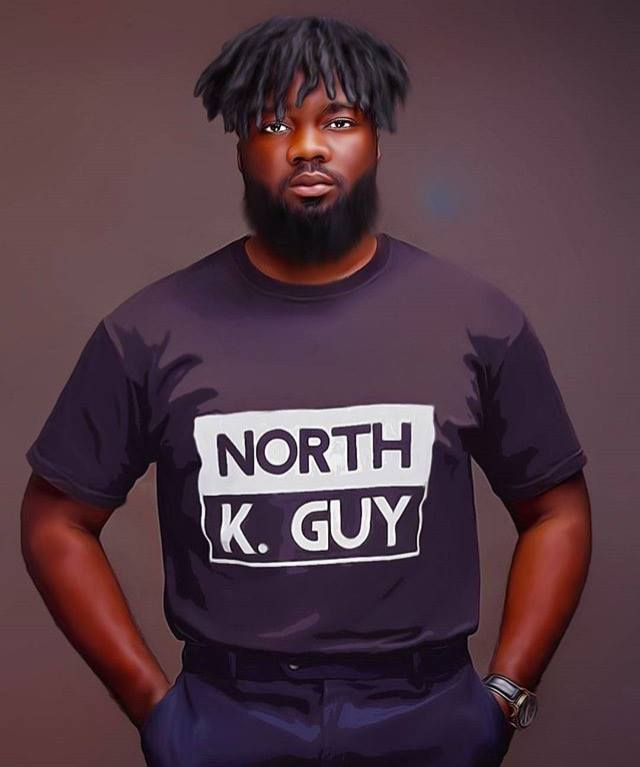 'DJ's are killing us, a DJ collected my GH 1000 but he did not play my song''- Lord Paper