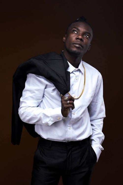 My friends persuaded me to use Juju for my art – Luta