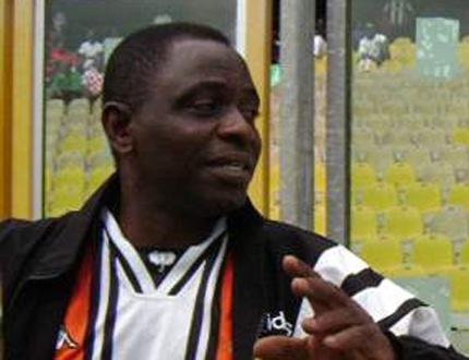 Mohammed Polo lambastes Kotoko wastefulness in CARA Club win