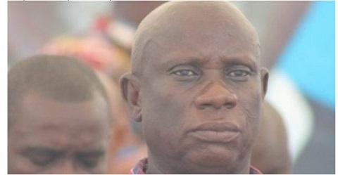 NPP has abandoned me - Obiri Boahen cries out