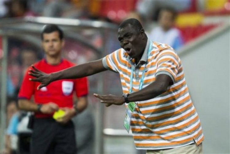 No problem handling Black Queens - Sellas Tetteh