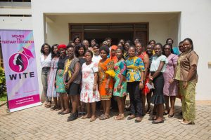 Network launched to support women's education