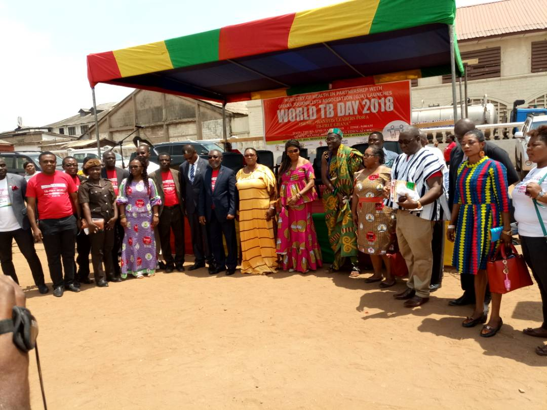 GHS to adopt social media for TB education
