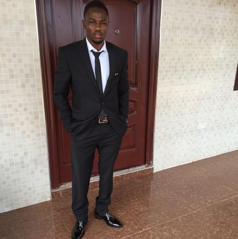 Northern Region FA Boss Challenges 'Loose Talker' Kudjoe Fianoo For The FA Presidency