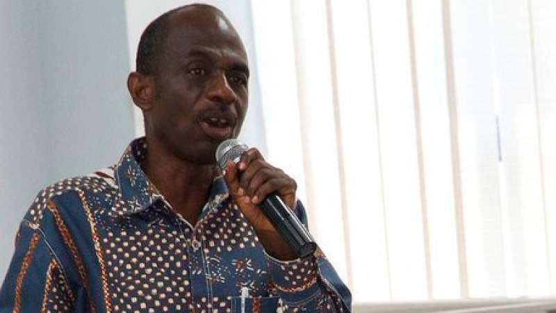 Asiedu Nketia lambastes IGP for blocking protesters from witnessing Parliament Ghana-US military relationship ruling
