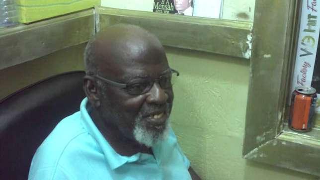 SAD NEWS: Legendary Highlife Musician C. K Mann Is dead